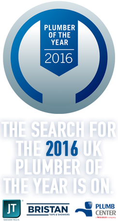 Plumber of the Year 2016 Mobile
