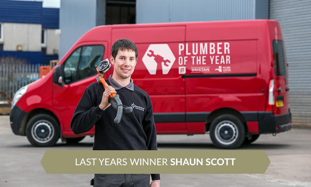 Shaun Scott